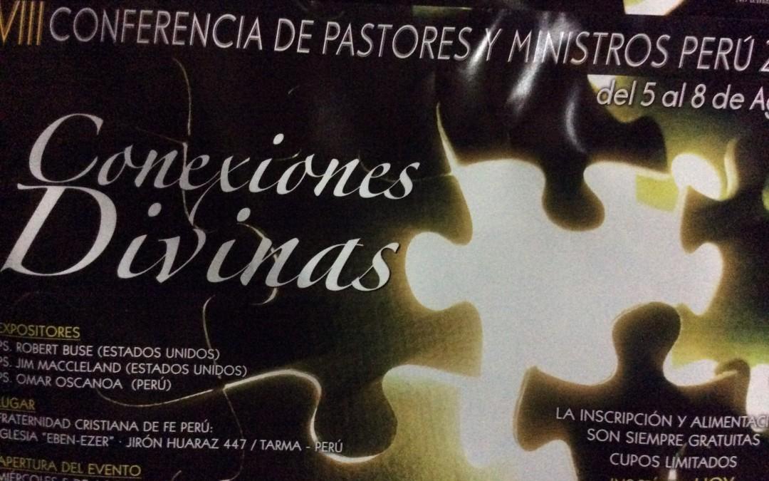 Tarma, Peru Report