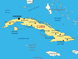 Cuba – A Great and Effectual Door