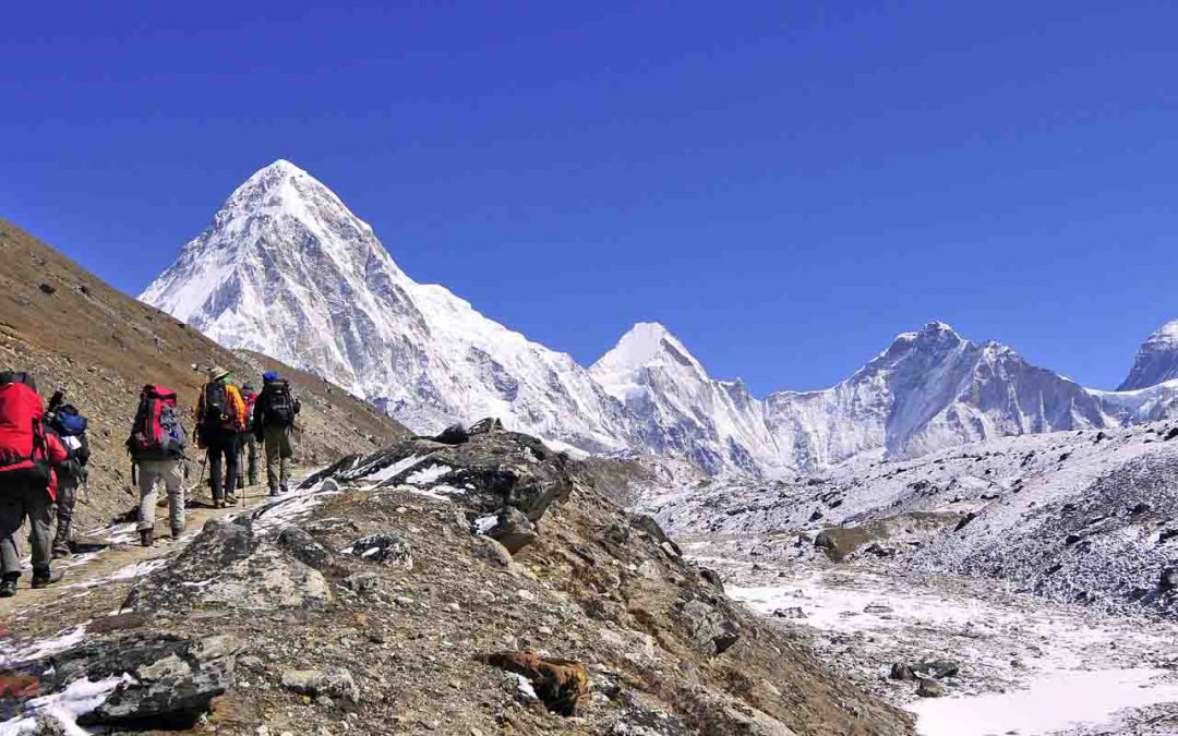 Nepal Ministry and Trekking Expedition