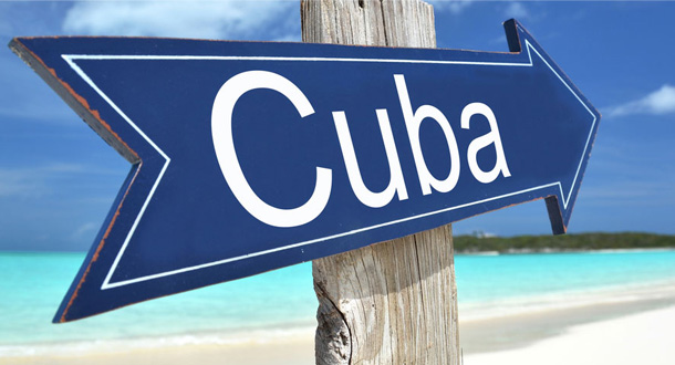 Come to Cuba
