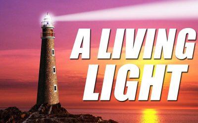 Lorraine Gerhold – A Living Light